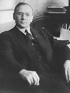 Vladimir K. Zworykin - Vladimir Zworykin in 1956