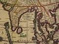 """""""Asiae Nova Descriptio,"""" by P. Kaerius, 1614 - South Asia.jpg"""