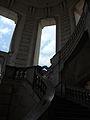 """ 12 - ITALY - Certosa di Padula Scale UNESCO site Heritage.JPG"
