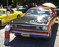 '71 Plymouth Duster (Auto classique Laval '12).JPG