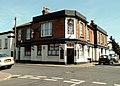 'Captain Fryatt' public house, Parkeston, Essex - geograph.org.uk - 194640.jpg