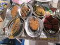 'Fish food' at Worli Festival- 2014..JPG