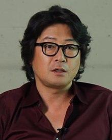 金倫奭-演員近照
