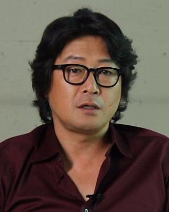 Kim Yoon-seok - Image: (타짜 신의 손) 최승현 캐스팅 비하인드 영상 Kim Yoon seok