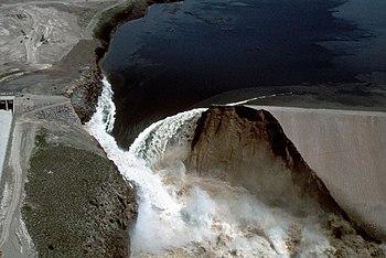 (IDAHO-L-0010) Teton Dam Flood - Newdale.jpg