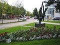 Äänekoski. Towncenter. - panoramio.jpg