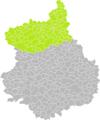 Écluzelles (Eure-et-Loir) dans son Arrondissement.png