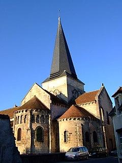 Saint-Amand-Montrond Subprefecture and commune in Centre-Val de Loire, France