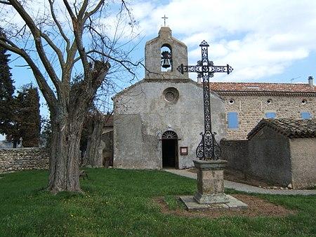 Saint-Michel-de-Chabrillanoux