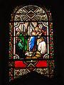 Étréaupont (Aisne) église Saint-Martin, vitrail 08.JPG