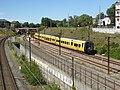Øresundstog at Svanemøllen Station 04.jpg