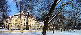 Łódź - Pałac Alfreda Biedermanna. - panoramio (2).jpg