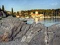 Šolta Maslinica Hrvatska Hafen 2012 e.jpg