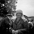 Žumberčanka na sejmu v Šentjerneju 1952.jpg