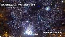 Datei: ЄвроМайдан - Euromaydan - Гімн України.  2014.овий Рік 2014.webm