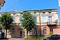 Івано-Франківськ, вул. Ак. Гнатюка 21, Житловий будинок.jpg