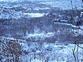 Большой провал на горе Машук, Пятигорск 19.JPG