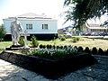 Братська могила радянських воїнів, с. Смирнове, в центрі села, Більмацький р-н, Запорізька обл.jpg
