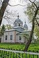 Брусилів, Чернігівський р-н. Церква.JPG