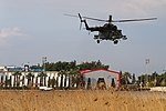 Будни авиагруппы ВКС РФ на аэродроме «Хмеймим» (Сирийская Арабская Республика) (51).JPG