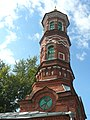 Бурнаевская мечеть (г. Казань) - 4.JPG