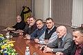 Ветеранська організація ГУ НГУ підбила підсумки роботи за 2015 рік 3584 (23457145633).jpg