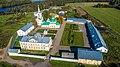 Вид на Введено-Оятский женский монастырь с южной стороны.jpg