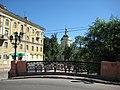 Воронеж. Каменный мост. улица Карла Маркса (Voronezh. Stone Bridge. Karl Marx Street).JPG