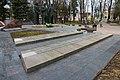 Вінниця, Братська могила 72 радянської воїнів загиблим при обороні і звільненні міста.jpg