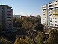 "Гледка към СОУ ""Никола Й. Вапцаров""- View of 'Nicola Y. Vaptsarov' Secondary School - panoramio.jpg"