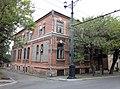 Дом доходный Е. А. Киселёвой, переулок Дьяченко, 8а, Хабаровск.jpg