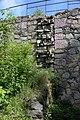 Залишок стіни Польської брами в опорі моста IMG 9047.jpg