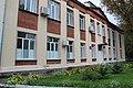 Залізнична лікарня, де працював А. В. Лисенко.JPG