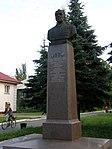Красноармейск, памятник Москаленко.jpg