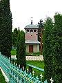 Крогулець Дзвіниця церкви Св. Параскеви.jpg
