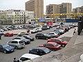 Машины у театра - panoramio - Александр Спиридонов.jpg