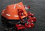 Моряки Каспийской флотилии проверили готовность спасательных гидрокомбинезонов к применению в холодное время года.jpg