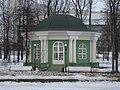 Москва, Екатерининский парк. Ротонда (Шахматный павильон) (2).jpg
