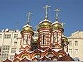 Москва. Церковь святителя Николая на Берсеневке - 006.JPG