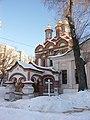 Москва. Церковь святителя Николая на Берсеневке - 046.JPG