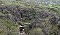 Національний природний парк «Бузький Гард» канйон.jpg