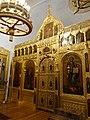 Никоновский придел Троицкого собора Троице-Сергиева Лавра 3.JPG