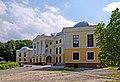 Палац Грохольських, ВороновицяP1400536.jpg