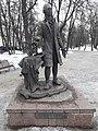 Пам'ятник композиторам М.С.Березовському і Д.С.Бортнянському, Глухів 02.jpg