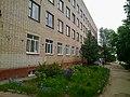 Поликлиника ГУЗ ГБ № 11 - panoramio.jpg