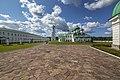 Преображенский Собор с колокольней и южный корпус.jpg