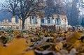 Руїни, осінь, дендропарк Олександрія, Біла Церква.jpg