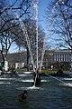 СПб. сад с фонтаном возле Зимнего дворца.jpg
