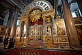 Санкт-Петербург - St Petersburg - Каза́нский кафедра́льный собо́р - Kazan Cathedral 1801-18 13.jpg