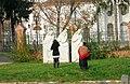 Скульптура «Плач над героями Батурина». Батурин.jpg